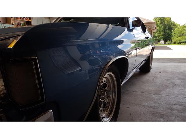 1972 Chevrolet Chevelle (CC-1183728) for sale in Springfield, Missouri