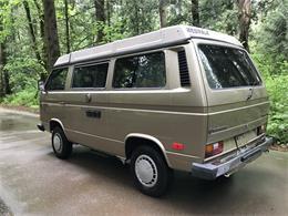 1985 Volkswagen Vanagon (CC-1183750) for sale in Bellingham, Washington