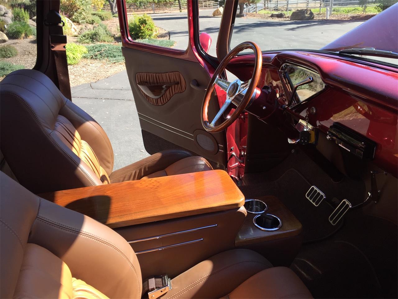1955 Chevrolet Custom (CC-1183752) for sale in orange, California
