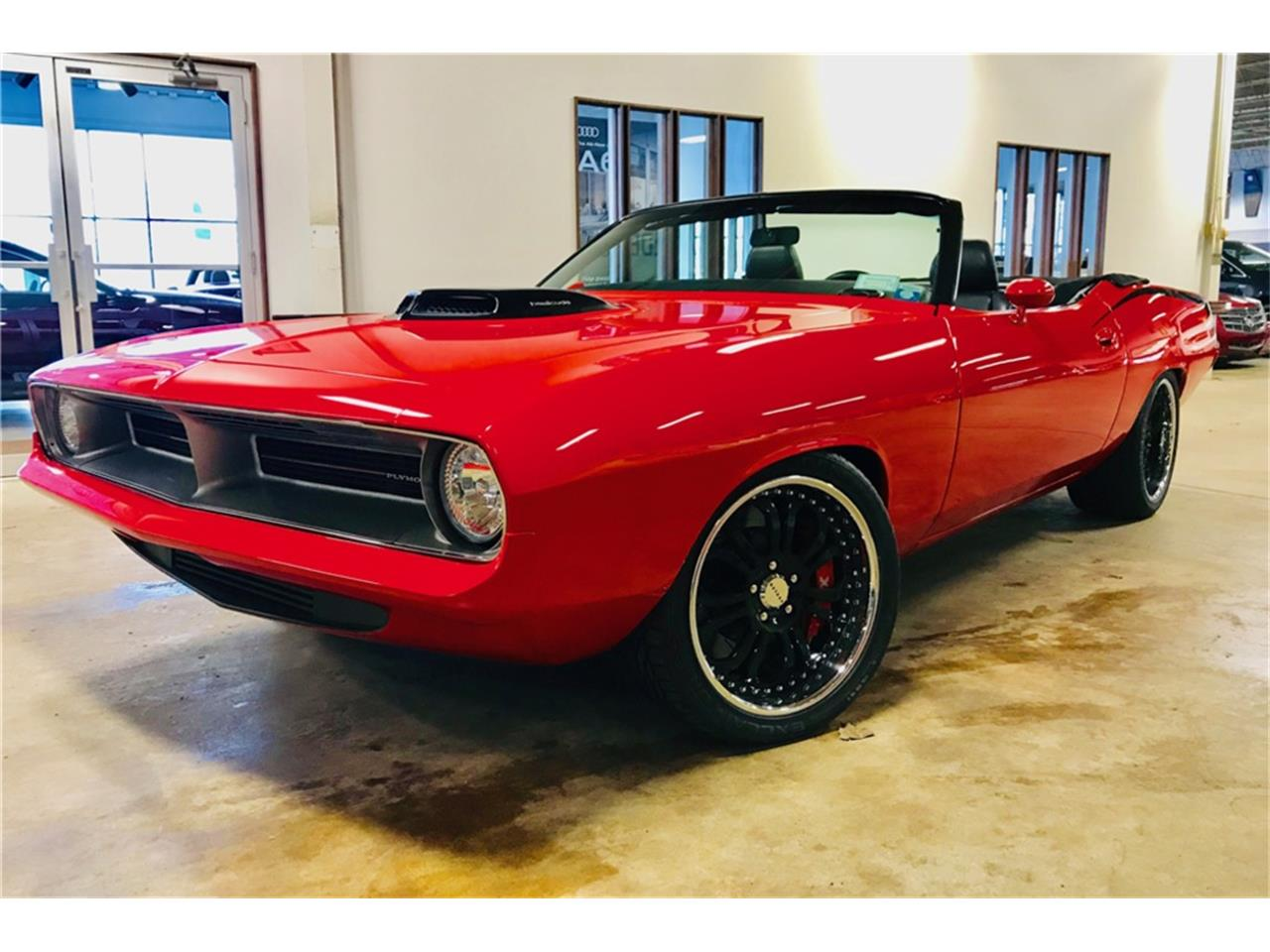 1970 Plymouth Cuda (CC-1183758) for sale in West Valley City, Utah