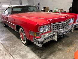1973 Cadillac Eldorado (CC-1180377) for sale in Greensboro, North Carolina