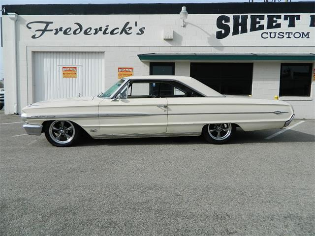 1964 Ford Galaxie (CC-1183770) for sale in orange, California
