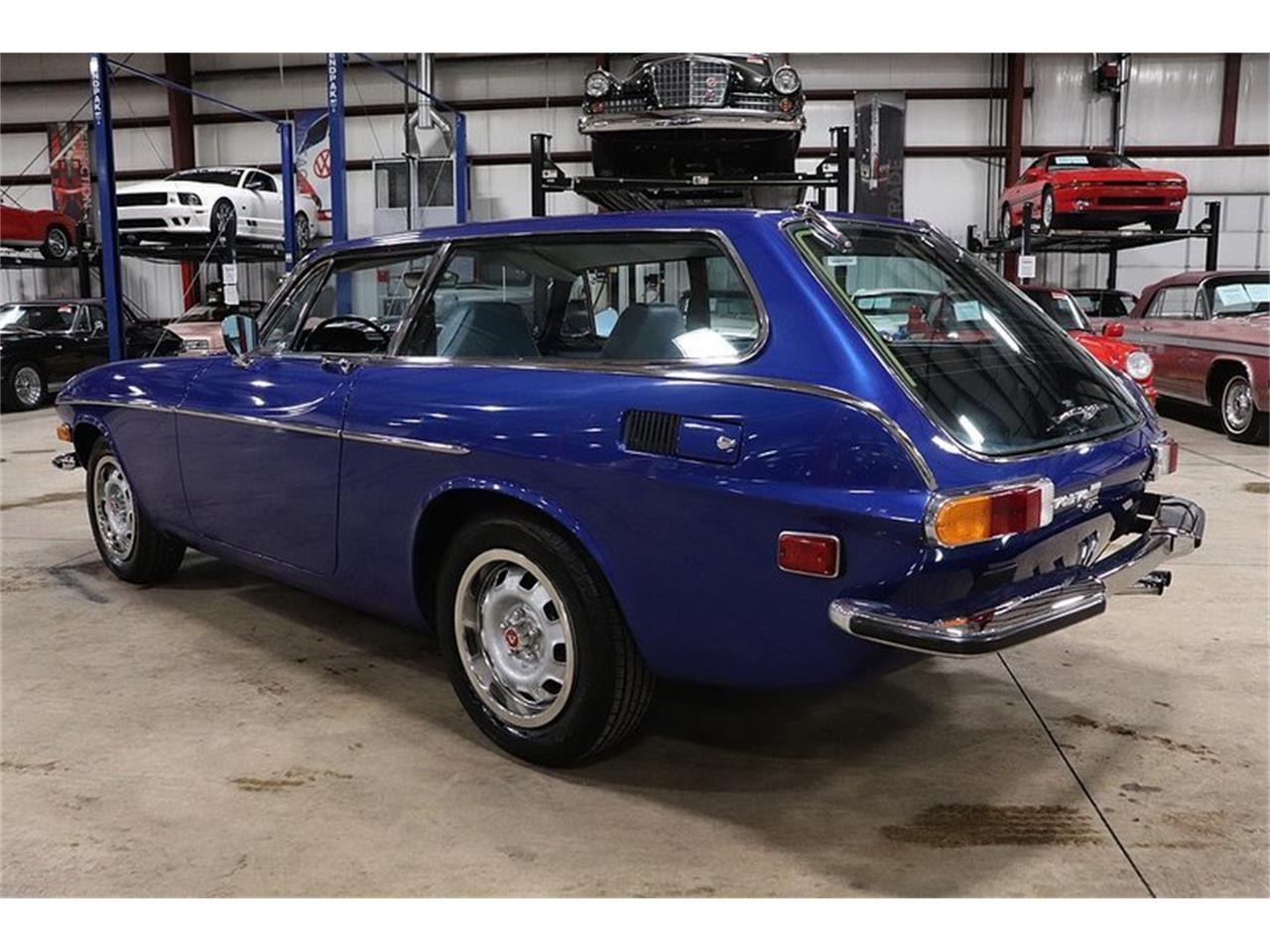 1973 Volvo 1800ES (CC-1183794) for sale in Kentwood, Michigan