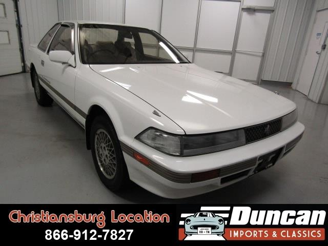 1986 Toyota Soarer (CC-1183805) for sale in Christiansburg, Virginia