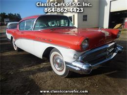 1957 Buick Roadmaster (CC-1183889) for sale in Gray Court, South Carolina
