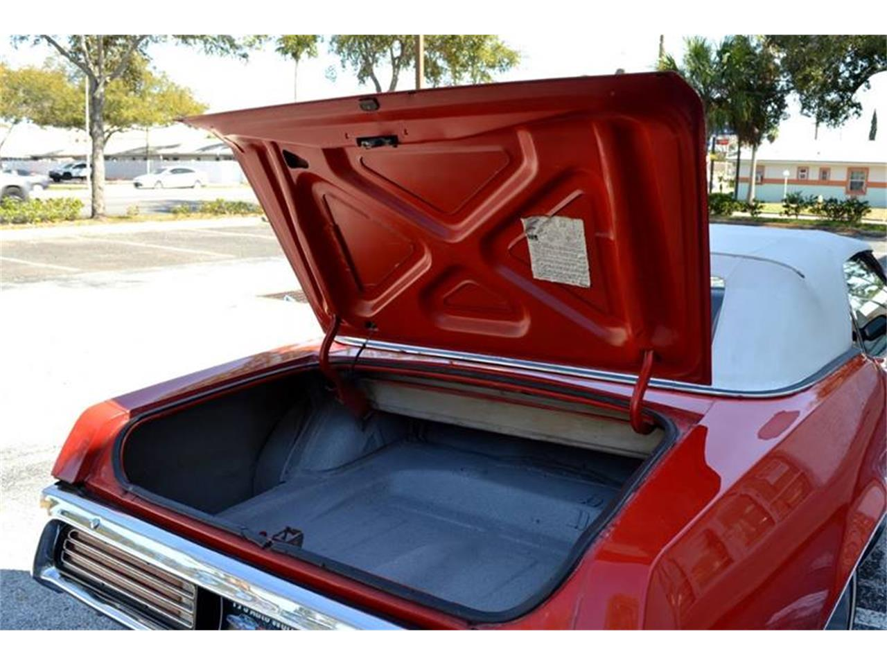 1972 Mercury Cougar (CC-1183905) for sale in Clearwater, Florida