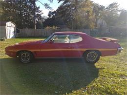 1972 Pontiac LeMans (CC-1183911) for sale in West Pittston, Pennsylvania