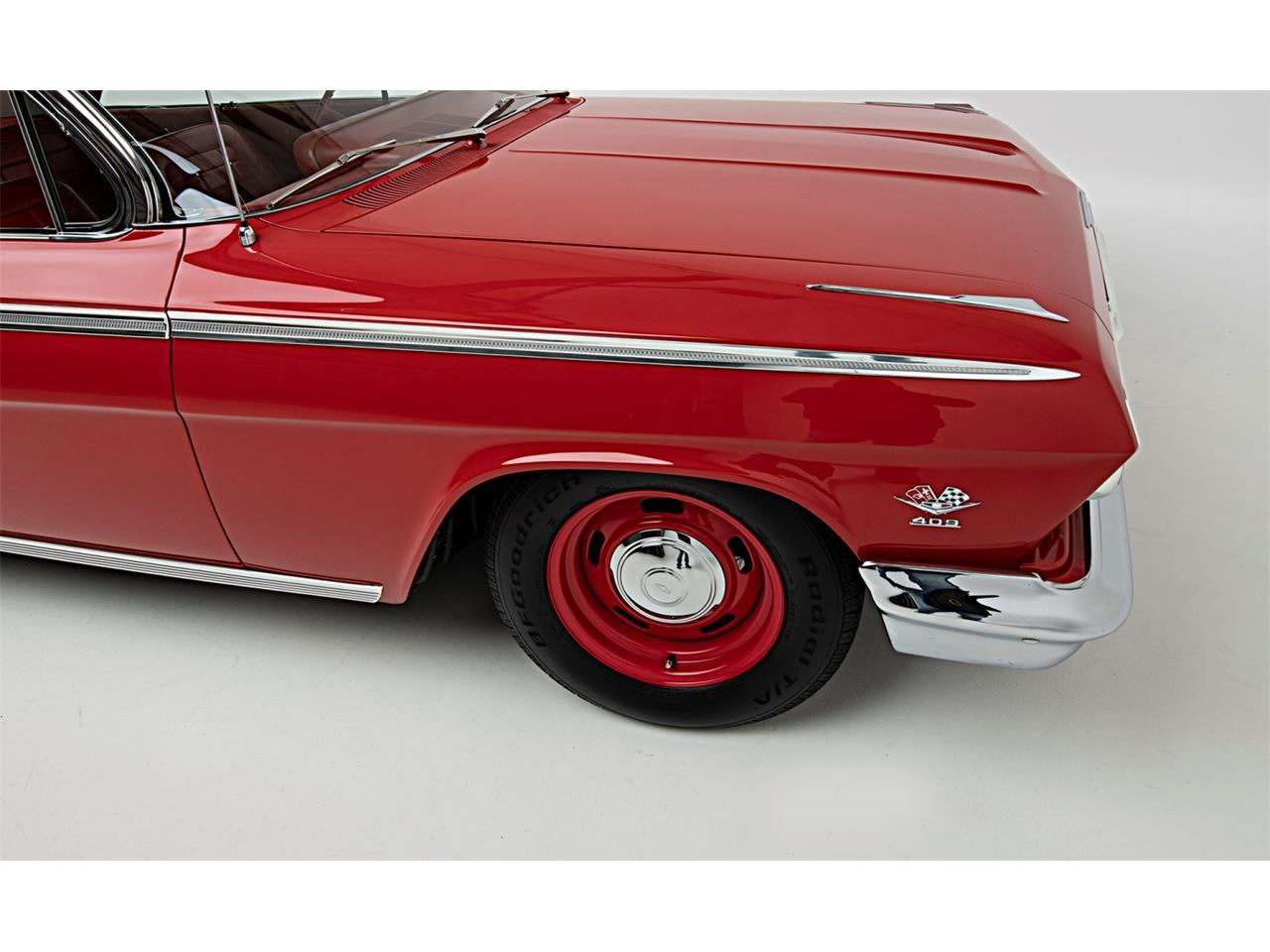 1962 Chevrolet Impala (CC-1183988) for sale in orange, California