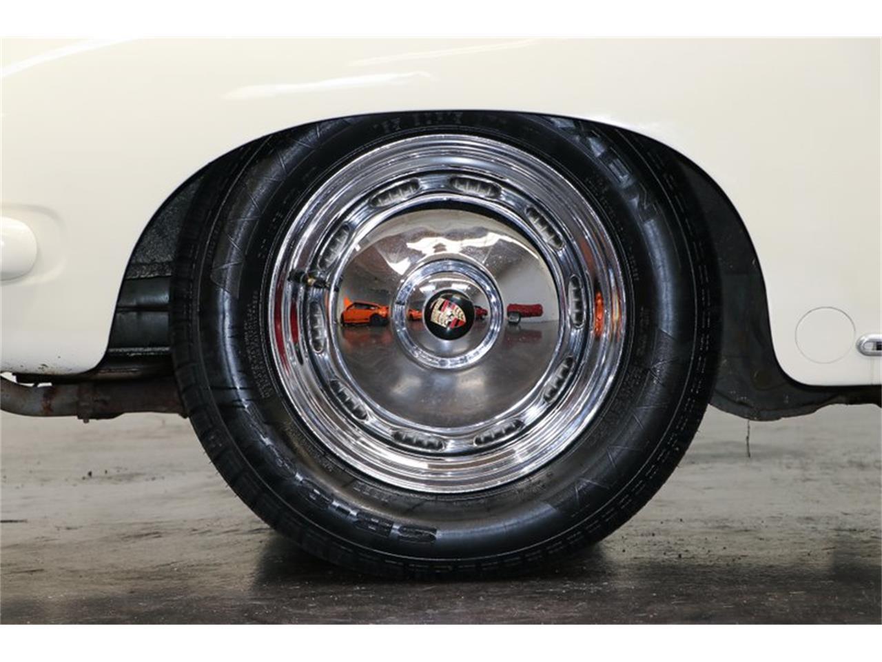 1962 Porsche 356B (CC-1184081) for sale in Costa Mesa, California