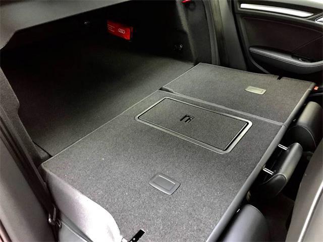 2016 Audi S3 (CC-1184166) for sale in Allison Park, Pennsylvania
