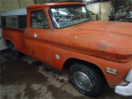 1966 Chevrolet C/K 10 (CC-1184170) for sale in Jackson, Michigan