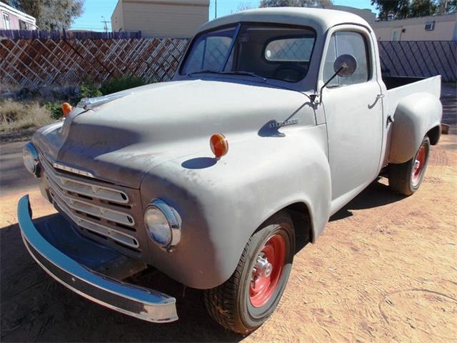 1949 Studebaker Pickup (CC-1184199) for sale in Tucson, Arizona