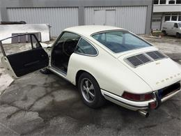 1966 Porsche 911 (CC-1184313) for sale in Oakland, California