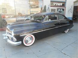 1950 Mercury Coupe (CC-1184322) for sale in Gilroy, California