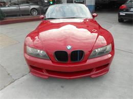 2000 BMW M Roadster (CC-1184424) for sale in Gilroy, California