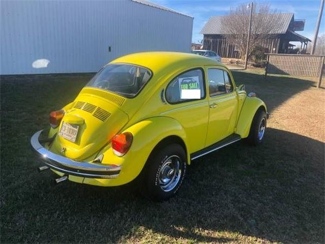 1974 Volkswagen Beetle (CC-1184456) for sale in Cadillac, Michigan