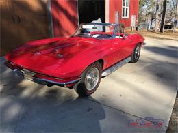 1966 Chevrolet Corvette (CC-1184505) for sale in Hiram, Georgia