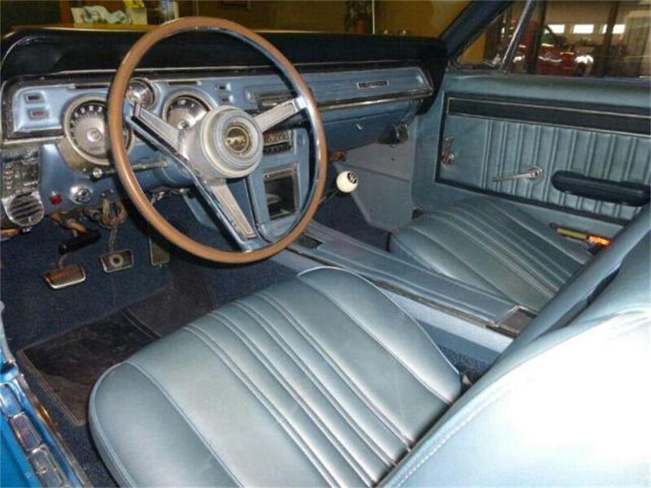 1967 Mercury Cougar (CC-1184556) for sale in Tacoma, Washington