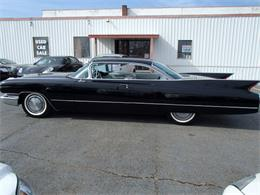 1960 Cadillac Coupe DeVille (CC-1184575) for sale in Tacoma, Washington