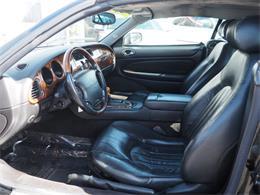 2001 Jaguar XK (CC-1184579) for sale in Tacoma, Washington