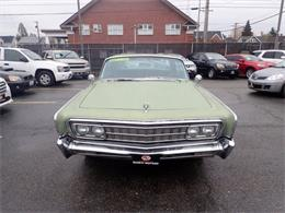 1966 Chrysler Imperial (CC-1184588) for sale in Tacoma, Washington