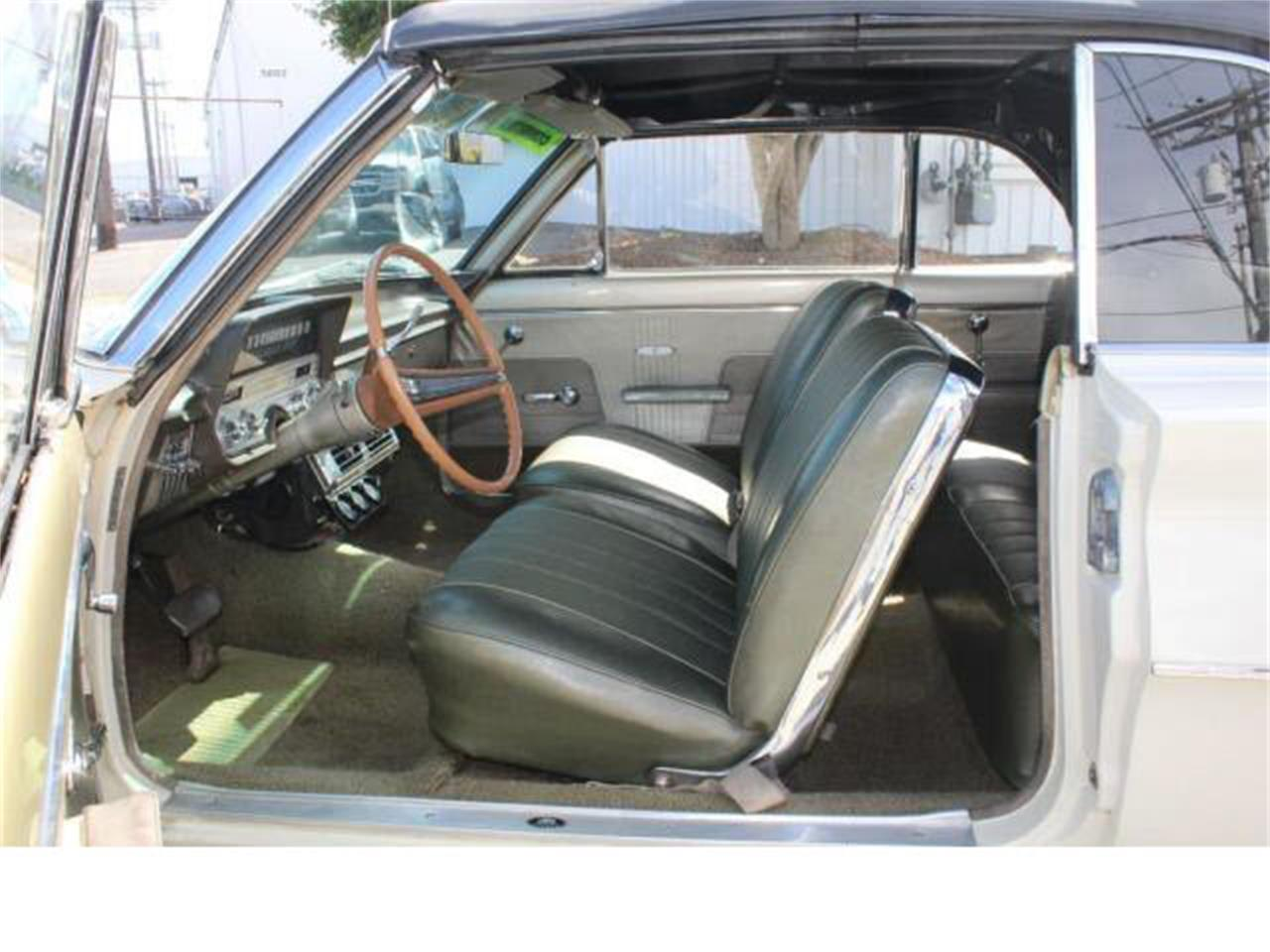 1962 Buick Special (CC-1184602) for sale in Tacoma, Washington