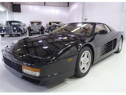 1988 Ferrari Testarossa (CC-1184648) for sale in St. Louis, Missouri