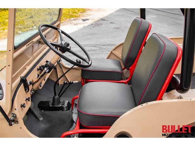1948 Jeep Willys (CC-1184717) for sale in Fort Lauderdale, Florida