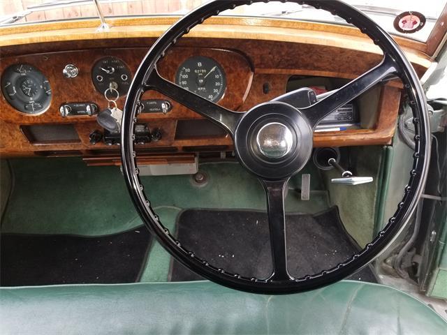 1956 Bentley S1 (CC-1184790) for sale in Sacramento, California