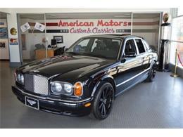 1999 Bentley Arnage (CC-1184879) for sale in San Jose, California