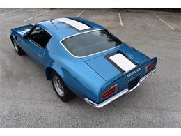 1970 Pontiac Firebird Trans Am (CC-1184908) for sale in Orlando, Florida