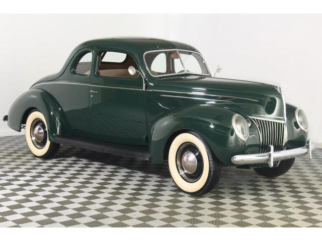 1939 Ford Coupe (CC-1184918) for sale in Elyria, Ohio