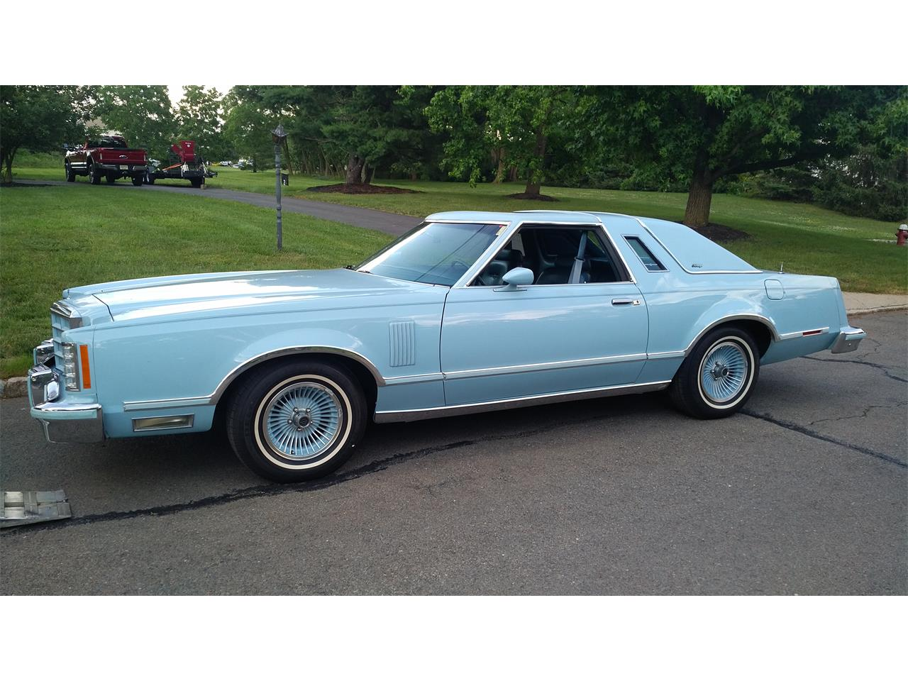 1979 Ford Thunderbird (CC-1184990) for sale in Hillsborough, New Jersey