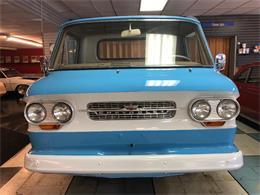 1963 Chevrolet Corvair (CC-1184996) for sale in Hastings, Nebraska