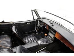 1967 Austin-Healey 3000 (CC-1185042) for sale in Morgantown, Pennsylvania