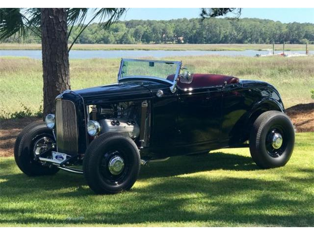 1932 Ford Roadster (CC-1185069) for sale in Cadillac, Michigan