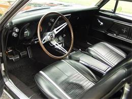1967 Chevrolet Camaro (CC-1185073) for sale in Cadillac, Michigan