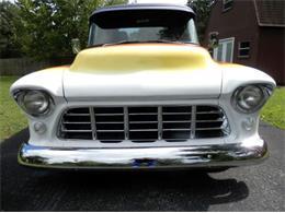 1956 Chevrolet Custom (CC-1185076) for sale in Cadillac, Michigan