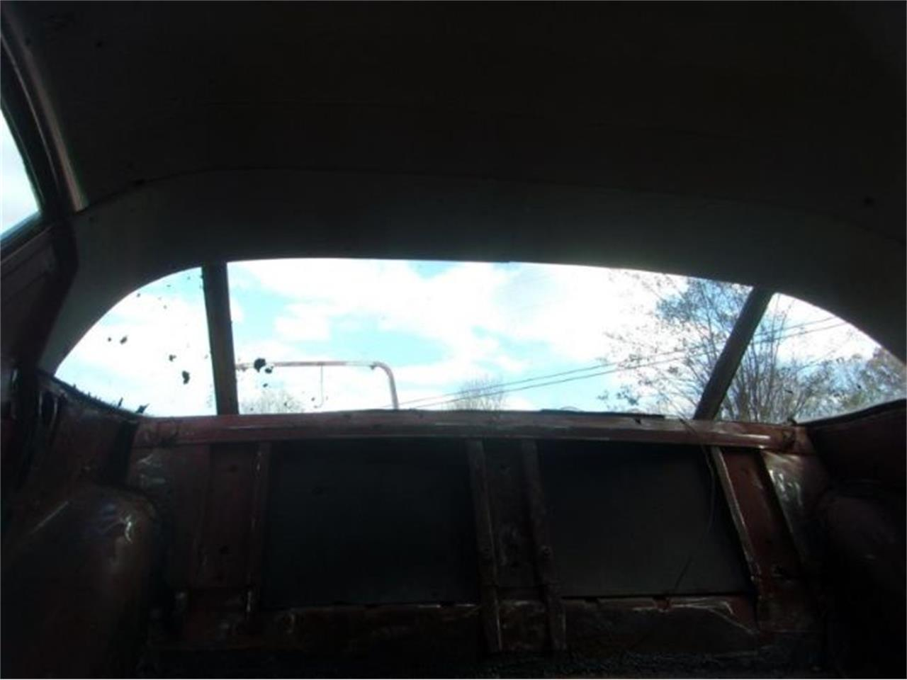1957 Buick Roadmaster (CC-1185086) for sale in Cadillac, Michigan