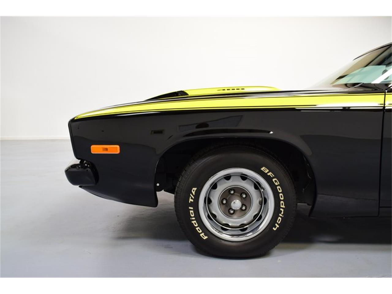 1974 Plymouth Road Runner (CC-1185092) for sale in Mooresville, North Carolina