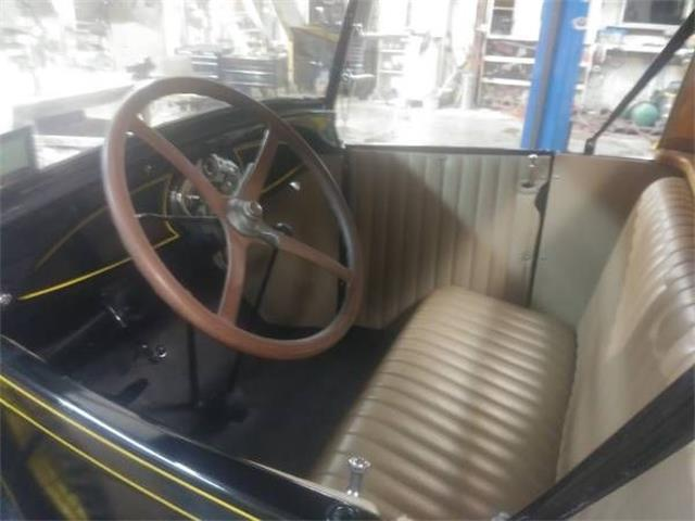 1928 Ford Model A (CC-1185102) for sale in Cadillac, Michigan