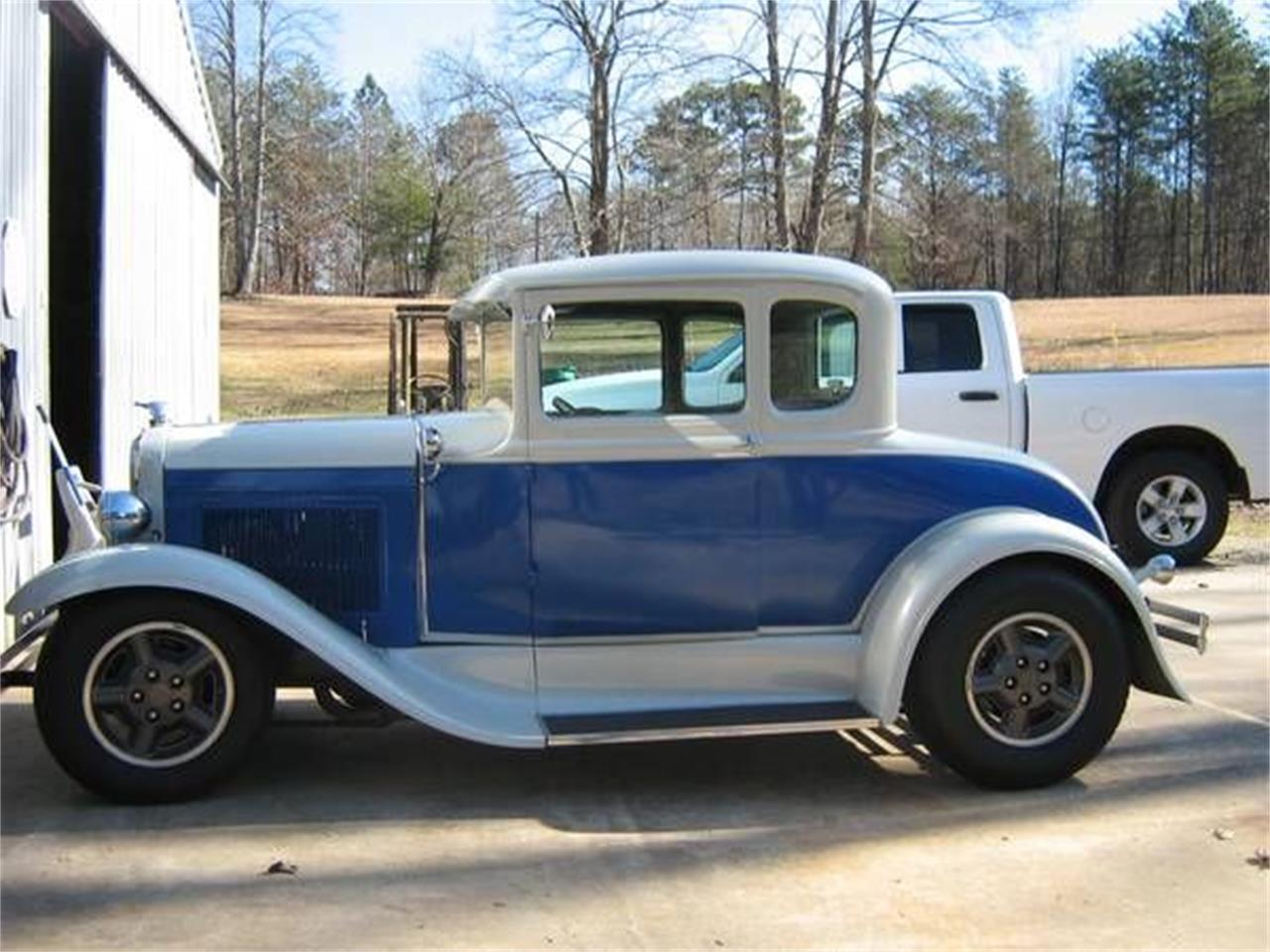 1931 Ford Coupe (CC-1185103) for sale in Cadillac, Michigan
