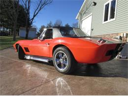 1963 Chevrolet Corvette (CC-1185113) for sale in Cadillac, Michigan