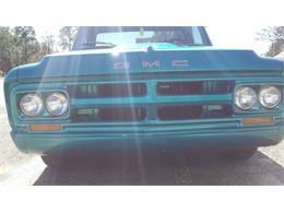 1968 GMC 1500 (CC-1185116) for sale in Cadillac, Michigan
