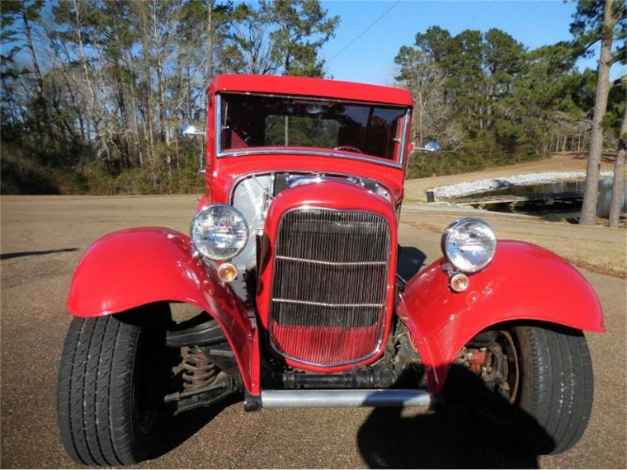 1932 Ford Pickup (CC-1185117) for sale in Cadillac, Michigan