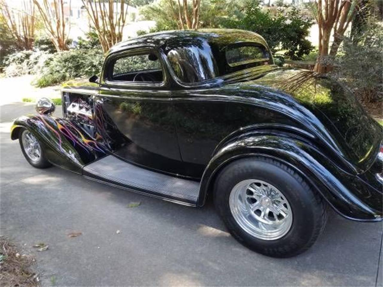 1933 Ford Coupe (CC-1185142) for sale in Cadillac, Michigan