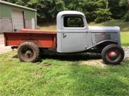 1935 Ford Pickup (CC-1185151) for sale in Cadillac, Michigan