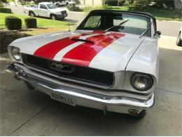 1966 Ford Mustang (CC-1185176) for sale in Cadillac, Michigan