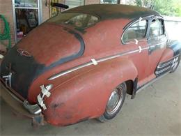 1942 Buick Special (CC-1185186) for sale in Cadillac, Michigan