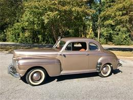 1946 Mercury Coupe (CC-1185188) for sale in Cadillac, Michigan